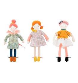 Les Parisiennes Dolls