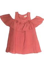 Claudette Tassel Dress