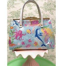 Mermaid Kiss Bag
