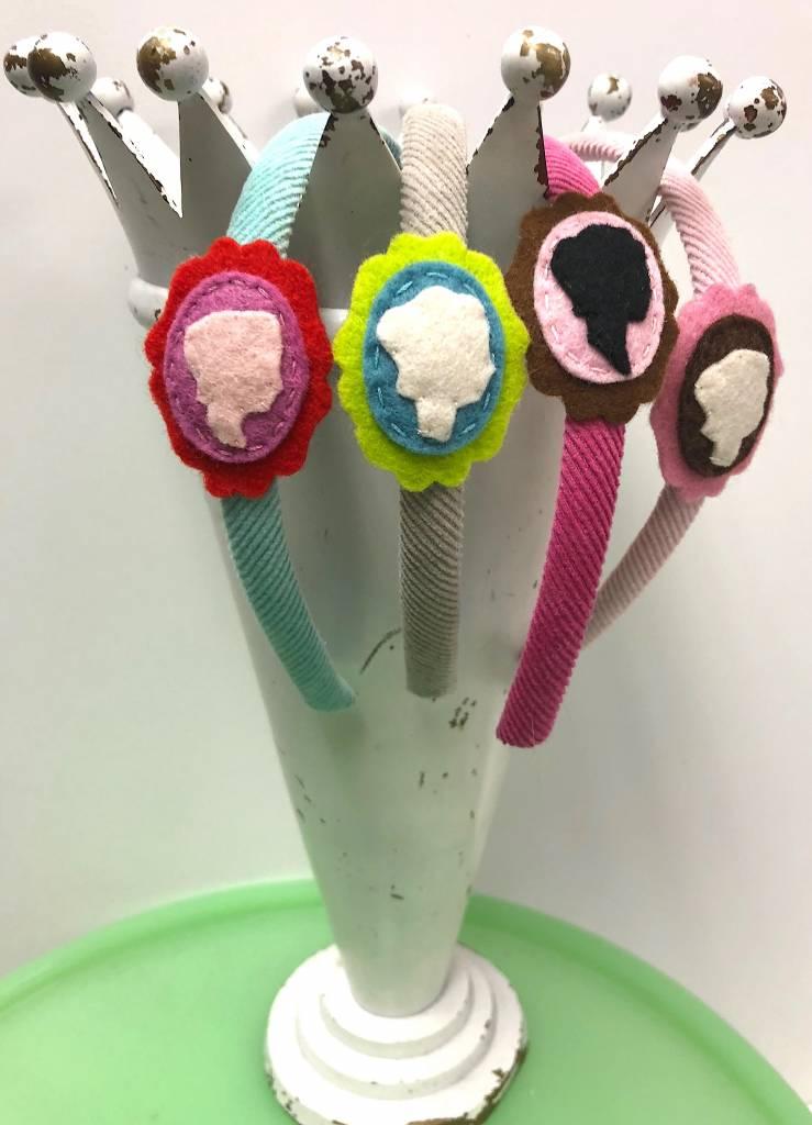 Cameo Headband