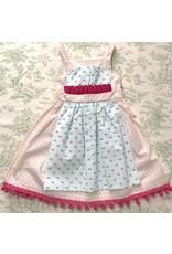 Shortbread Cookie Dress
