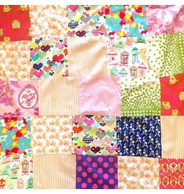 Hearts Blanket