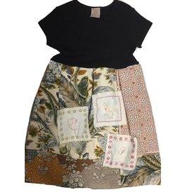 Custom Dress Black s/s