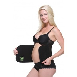 Belly Bandit Enveloppe pour le Ventre en Bambou de Belly Bandit/Belly Bandit Bamboo Belly Wrap