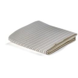 Essentia Leander - Housse de Protection Imperméable pour Matelas de Lit Oval/Waterproof Oval Mattress Pad