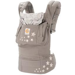 Ergobaby Ergobaby Original - Porte-Bébé/Baby Carrier-Galaxy Grey