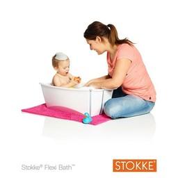 Stokke Bain Pliant Flexi Bath de Stokke/ Stokke Flexi Bath