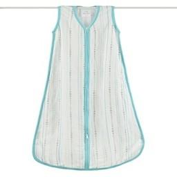 Aden + Anais Dormeuse Azure en Bambou, Perles/Azure-Bead Bamboo Sleeping bags