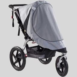 BOB Revolution - Capote à Protection Solaire Simple pour Poussette/Single Sun Shield for Revolution Stroller