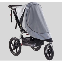 BOB BOB Revolution - Capote à Protection Solaire Simple pour Poussette/Single Sun Shield for Revolution Stroller