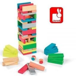Janod Blocs Equilibloc de Janod/Janod Equilibloc Color