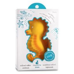 Caaocho Jouet de Bain Nalu l'Hippocampe de Caaocho/Caaocho Nalu the Seahorse Bath Toy