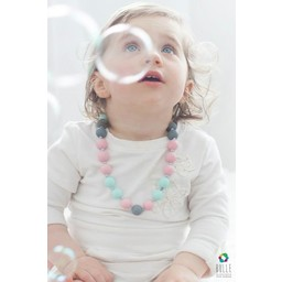Bulle Bijouterie *Collier Collection Gamine/Gamine Collection Necklace, 47 cm, 3-6 ans