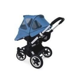 Bugaboo Bugabo Donkey - Protection Solaire/ Breezy Sun Canopy for Bugaboo Donkey Stroller