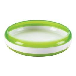 OXO *Assiette OXO Tot /OXO Tot Plate, Vert/Green