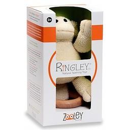 *Jouet de Dentition ZooLEY Singe de RiNGLEY /RiNGLEY Teether ZooLEY Monkey
