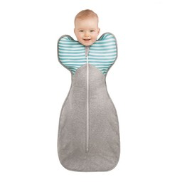 Love to Dream *Maillot d'Emmaillotage SwaddleUp de Love to Dream d'Hiver/Love to Dream SwaddleUp Winter Warm