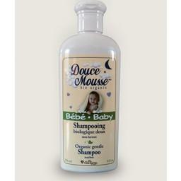 Douce mousse Shampooing Biologique de 236 ml de Douce Mousse/Organic Douce Mousse Shampoo, 236 ml