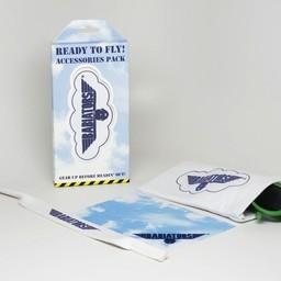 Babiators Babiators - Accessoires pour Lunettes/Accessories Pack