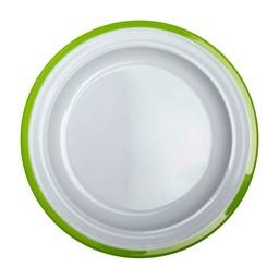 OXO *Assiette pour enfants, OXO Tot /OXO Tot Big Kids Plate, Vert/Green