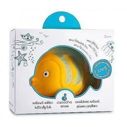 Caaocho Caaocho - Jouet de Bain La le Petit Poisson/La the Butterflyfish