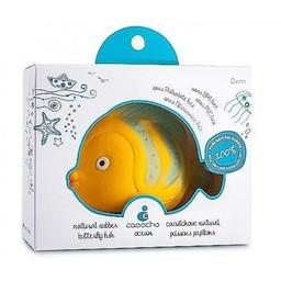 Caaocho Jouet de Bain La le Petit Poisson de Caaocho/Caaocho La the Butterflyfish
