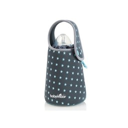 Babymoov Chauffe-Biberon Autonome de Babymoov/Babymoov Travel Bottle Warmer, Étoile/Star