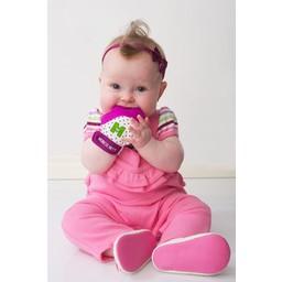 Munch Mitt Mitaine de Dentition pour Bébé de Munch Mitt/Munch Mitt Baby Theething Mitten