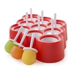Zoku Zoku - Moules pour Mini Popsicle/Mini Pop Maker
