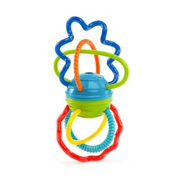 Oball Oball - Jouet Clickity Twist/Clickity Twist Toy