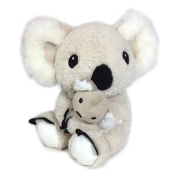 Cloud B *Maman Koala et Bébé Hochet de Cloud b/Cloud B Mama Koala and Baby Rattle