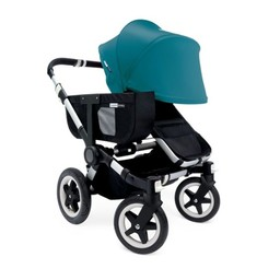 Bugaboo Bugaboo Donkey - Capote supplémentaire pour Poussette/ Extendable Sun Canopy for Bugaboo Donkey Stroller