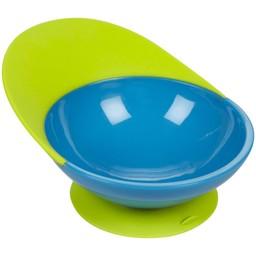 Boon Bol Catch Bowl de Boon/Boon Catch Bowl, Bleu et Vert/Blue and Green