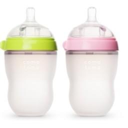Como Tomo Bouteille Touché Allaitement Como Tomo 250ml/ComoTomo Breastfeeding Baby Bottle 250ml