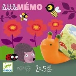 Djeco Little Mémo de/by Djeco