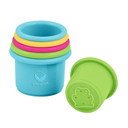 Green Sprouts Green Sprouts - Gobelets Empilables/Stacking Cups