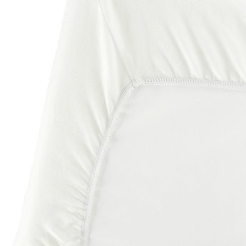 BabyBjörn BabyBjörn - Drap Contour en Coton Organique pour Parc/Organic Fitted Sheet for Play Yard