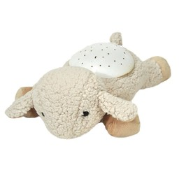 Cloud B Mouton Copain du Crépuscule de Cloud B/Cloud B Sleep Sheep Twilight Buddies