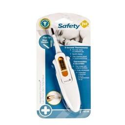 Safety 1st Thermomètre Digital 8 Secondes de Safety 1st/Safety 1st 8-Second Digital Thermometer