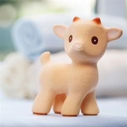 Caaocho *Jouet de Dentition Sola la Chèvre de Caaocho/Caaocho Sola the Goat Teething Toy