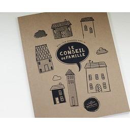 Les Belles Combines *Cahier Conseil de Famille de Les Belles Combines/Les Belles Combines Family Council Notebook