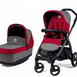 Peg-Perego Peg-Perego Book Pop-up - Poussette/Stroller