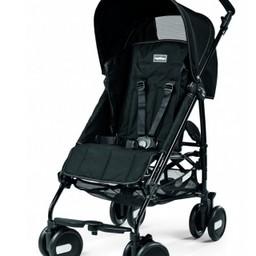 Peg-Perego Peg-Perego Pliko Mini Classico - Poussette/Peg-Perego Pliko Mini Classico Stroller