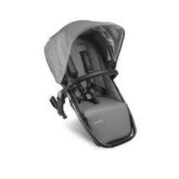 UPPAbaby *Uppababy Vista 2016 - Siège Auxilliaire RumbleSeat pour Poussette Vista/UPPAbaby RumbleSeat for Vista Stroller