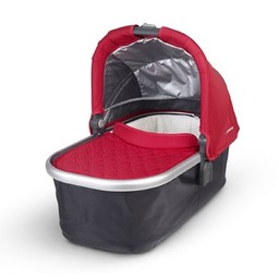 UPPAbaby *Uppababy 2016 - Nacelle pour Poussette Vista et Cruz/UPPAbaby Bassinet for Vista and Cruz Stroller