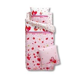 Catimini Taie d'Oreiller de Catimini/Catimini Pillow Case, 50x75cm, Rêve d'Automne