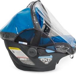 UPPAbaby UPPAbaby Mesa - Protection contre la Pluie pour Banc de Bébé/UPPAbaby Rainshield for Mesa Infant Car Seat