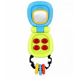 Bright Starts Mon Premier Téléphone de Bright Starts/Bright Starts My Little Flip Phone