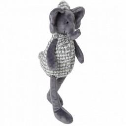 "Mary Meyer Mary Meyer - Grande Peluche Éléphant de 13""/Talls and smalls Elephan 13"""