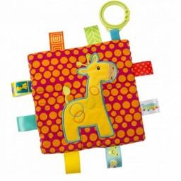 Mary Meyer Jouet Craquant Giraffe pour Bébé de Mary Meyer/Mary Meyer Crinkle Me Giraffe